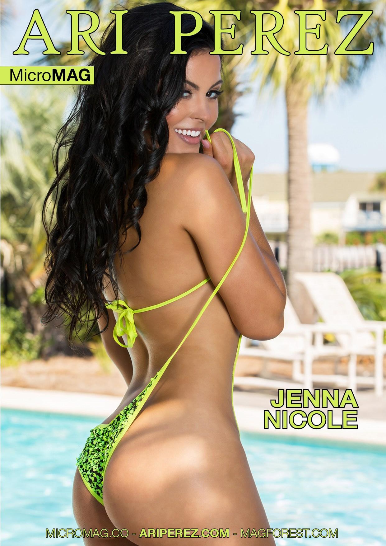 Jenna Nicole dpi Cover